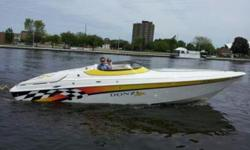 This is a must see boat!! If you are looking for a clean boat, this is the boat for you. Trades considered. STOCK# B16093 Additional Equipment: B16093. Engine(s): Fuel Type: Gas Engine Type: Stern Drive - I/O Quantity: 2