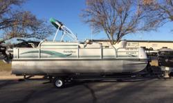 Mercury 90hp, trailer, playpen cover, bimini top. Local! Contact (NE) Travis- 308-799-5000 -travis@wacondaboats.com Hull color: White Boat cover; Bimini top;