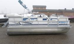 ** TRAILER NOT INCLUDED **- COVER - DEPTH SOUNDER- BIMINI TOP - CD RADIO Engine(s): Fuel Type: Gas Engine Type: Outboard