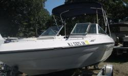 REDUCED PRICE 2000 Sea Swirl 1850 DC This 2000 Sea Swirl DC has a 2005 Johnson 115 2 stroke that is ready for the water today! This boat comes w: 2005 Johnson 115 2 stroke Bimini Top This boat is a great little boat, that will suit a lot of your needs on