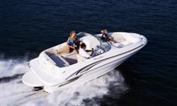 "Stock ID: 95810Specs Length Overall (LOA): 19' Category: Powerboats Water Capacity: 0 gal Type: Runabout Holding Tank Details:  Manufacturer: Sea Ray Holding Tank Size:  Model: 190 SUNDECK Passengers: 0 Year: 2001 Sleeps: 0 Length/LOA: 19' 0"" Hull"