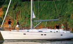 Lowest priced 411 on the market as this boat will need some TLC. A great opportunity for a cruising boat at an attractive budget. In-mast furling 3 Cabin layout Two Garmin gps plotters Dinghy & outboard Nominal Length: 41' Length At Water Line: 36.1'