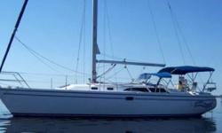 Are You Ready to Go Cruising? Quixote Princess is ready to take you! Quixote Princess is a one owner 36 Catalina Wing Keel kept in beautiful condition. She is ready to cruise and make all of your dreams come true. In Mast Furling  Universal Diesel
