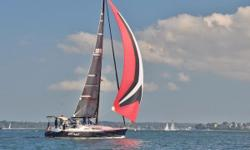 This two owner C&C 121 is in excellent condition, lightly used and has been consistently upgraded. She is fast, stiff and points exceptionally well even in light wind. Over the past 4 years the following improvements have been completed: New Awlgrip