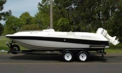 2001 Four Winns Funship 214 OUR 40TH ANNIVERSARY FALL CLEARANCE EVENT IS GOING ON NOW - HUGE SAVINGS! LAST CALL! We need room for fall fishing inventory. Now only $9,995 blowout firm. Huge price reduction just taken for our 40th anniversary fall clearance