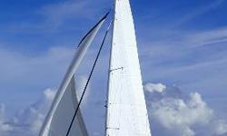 Two boat owner says sell! This Grainger 420 is in sail away condition, and easy to see in beautiful St Augustine  Designed by renowned Australian multihull designer Tony Grainger and custom built in the US to the highest standards,