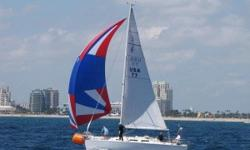 Easy to Handle - Strong - Superior Stability - Fast J/32 Hull # 77 out 85 ever built.  Great for Racing and Cruising! Bristol Condition - Super Clean from Mast down to the Keel Yanmar 27HP Engine with Low Hours! Upgraded Sails Included! All Brand