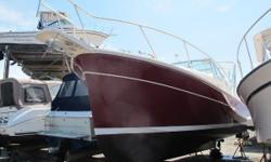 Here is a 2001 Mainship 30 Pilot Rumrunner with 3.9 Cummins engine. Owner bought boat to redo, removed engine and tranny and had rebuilt so zero hours on engine and tranny which will come w 90 day warranty, if mechanic does install and fire up.