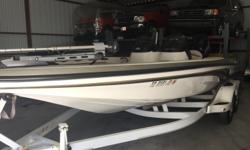 2001 NITRO 911CDC W/225 OPTIC MAX MERCURY, HYDRI STERRING, MOTOR GUIDE 36V 101PDS TROLLING MOTOR, TWO FISH FINDERS, NEW CARPET AND INTERIOR, THREE BANK CHARGER, FOUR NEW BATTERIES, CUSTOM DRIVE ON TRAILER W/BRAKES, SPARE, SWING TONGUE, LOW HOURS AND VERY