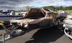 Karavan trailer #UKT7914