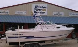 ***STK # 5016 ***FOR MORE INFO COPY THIS LINK >> http://www.harborviewmarine.com/2001-pro-line-22-walk-inventory.htm?id=1755969&in-stock=12001 Pro-Line 22 Walk Mercury 200Installed options* Bimini Top* Complete And Recent Annual Service* Cushions*