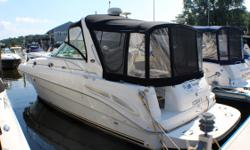 BROKERAGE BOAT - FRESH WATER BOAT - RECENT SURVEY Engine(s): Fuel Type: Gas Engine Type: V-Drive Quantity: 2 Beam: 11 ft. 5 in.