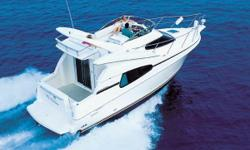 Are you looking for an extremely clean, low hour Boat that is turn key? You have found her, Knot Dreaming is a clean one stateroom boat who is looking for a new family to enjoy her Yacht accommodations...Large fridge, very large salon Nice usuable