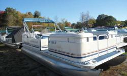 2001 Smoker Craft Sun Sport 20 Nice shape for the year. Know rips or fading on the furniture or carpet. Reliable 2002 4-stroke Yamaha. Engine(s): Fuel Type: Gas Engine Type: Other Beam: 8 ft. 0 in. Stock number: USMK5616