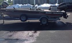 INCLUDES PRO 160 ON THE BOW, AND BRUTE 43LB TROLLING MOTOR!!!! Nominal Length: 18' Length Overall: 18' Beam: 6 ft. 11 in.