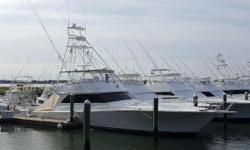 A truly amazing yacht with many upgrades that makes thisBEAST stand alone from the rest of the pack. A must see for any mid 60 buyer ready to fish in luxury! 2016 Refit! Nominal Length: 65' Length At Water Line: 65' Length Overall: 69.8' Drive Up: