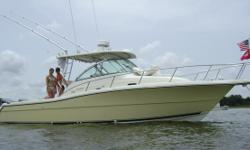 """More Category: Powerboats Water Capacity: 30 gal Type: Sport Fish./Conv./Flybr. Holding Tank Details:  Manufacturer: Pursuit Boats Holding Tank Size:  Model: 3070 Offshore CCC Passengers: 0 Year: 2002 Sleeps: 0 Length/LOA: 30' 0"""" Hull Designer:  Price:"""