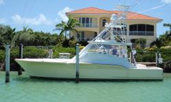 Accommodations Master stateroom forward w/Island berth. Sofa w/storage to port master head w/stall shower to starboard. Galley aft to port convertible dinette to starboard. The cabin has 2 AC units totaling 28000 btu's. There is built in rod storage on