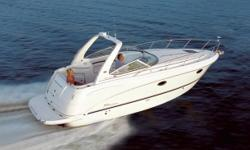 It is no coincidence that the Chaparral Signature 280 has design similarities with it's 350 and 300 sisterships. Chaparral has incorporated everything learned while engineering the next generation Signature Series and added a few twists along the way. The