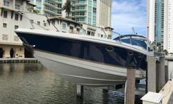 2002 40' Formula Super Sport -- Well Maintained Vessel with Low Hours on Twin Mercrury Racing 500 EFI'sLift Kept Vessel Loaded with Upgrades Including New Garmin Electronics*****Fast Speed Marine Lift Included at ASK Price!!*****Key Features & Upgrades: