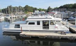 2002 GIBSON 50 x 14 HOUSE BOAT - BRAND NEW LISTING ADDITIONAL DETAILS COMING   Nominal Length: 50' Length Overall: 50' Max Draft: 2.3' Engine(s): Fuel Type: Other Engine Type: Inboard Draft: 2 ft. 4 in. Beam: 14 ft. 0 in. Fuel tank capacity: 240