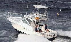 Clean, CUMMINS DIESEL Express, low hours Turn key....ready to fish or cruise now... Great value here, in a constantly