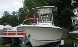 SALE PENDING 2002 Sea Hunt 202 Triton This 2002 Sea Hunt 202 Triton is a really nice boat, motor, & trailer package! This boat comes with: Yamaha 150 hp 2 stroke Trailer T-Top w/Canvas & Rocket Launchers Flip/Flop Seat T-Bag for Stored Life Jackets Dual