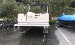 For more information on this package call and ask for Jerry. 30 day warranty on motor only. Nominal Length: 18' Length Overall: 18' Engine(s): Fuel Type: Other Engine Type: Outboard Beam: 8 ft. 0 in.