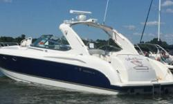 2002 Formula-Thunderbird F-400 Super Sport 2002 Formula-Thunderbird F-400 Super Sport model in great condition Two-tone Dark-Blue and White fiberglass hull with a Beige interior 40 feet in overall length Sleeps 4 comfortably within as well! Equipped with