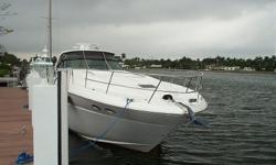"Category: Powerboats Water Capacity: 150 gal Type: Express Cruiser Holding Tank Details:  Manufacturer: Sea Ray Holding Tank Size:  Model: Sundancer Passengers: 0 Year: 2003 Sleeps: 0 Length/LOA: 51' 0"" Hull Designer:  Price: $489,000 / €375,778"