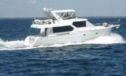 PROFESSIONALLY MAINTAINED CRUISING YACHT 'Altimate Pleasure'is one of a kind yacht, with her heavy construction and spacious layout. Her wide beam makes her feel much larger than 55 feet. She is easy to handle and built for extended cruising.