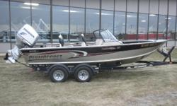 2003 Alumacraft Tournament Sport 185 & 200HP Honda 4-Stroke! Motor Runs Great! This Alumacraft Fishing Boat Features, Large Front Casting Deck With Storage, Live Well, Onboard Charger, And A Center Rod Locker Able To Hold 10 Rods, Full Walk Through