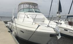 Owner have dropped the price. This is a great Value. One of the partners are not boating anymore :( Just offered. Owners are upgrading. Owners purchased the boat in 2005 with 6 hours. Just had major service. Complete tune up. Note the recent upgrades