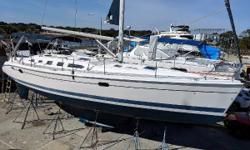 Fantastic Opportunity To Own A Modern 46' Cruiser For A Fraction Of The Cost! Sisterships are selling in the $130-$160k Range! Extremely comfortable and capable cruiser. Recent health issues dictate that the owner of this three cabin, shoal