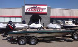 2003 Pro Craft Pro 205 FOR SALE BY OWNER Very Clean Mercury 200L Full Instrumentation Bicycle fishing seat Folding fishing seat Motorguide 24v 67# trolling motor Dual Pro Onboard charger Pro HI-Jacker manual jackplate Lockable storage/rod lockers Lowrance