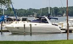 2003 Rinker Boat Co Fiesta Vee 342EC 2003 Rinker 342 Fiesta Vee NEW NEW NEW Maybe not new but as good as it gets for a 2003 - 37 ft and especially in its category for the price While you may notice a minor bump or bruise this boat has been gone through