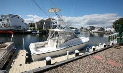 JERSEY MARINE YACHT SALES IS THE CENTRAL LISTING AGENT. CALL FOR DIRECT PRICING. Shamrock 290 Express (originally called the Rampage 30 Open and based on the 30 Rampage hull) is a quality mid-size sportfisher combining top-shelf amenities and