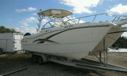 2003 WORLD CAT 25 DC GPS COMBO UNIT VHF RADIO TWIN 130 HONDA ENGINES FULL COVER SET ALUMINUM TRAILER COMPASS WINDLASS Please note, boat was just received and on its way to detail! Runs great! Engine(s): Fuel Type: Gas Engine Type: Other Beam: 0 ft. 6 in.