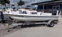 2004 Action Craft 1802 With a 2010 Yamaha 150 4 stroke with only 127 Hours With all the qualities Action Craft is famous for, like a high performance modified deep- V hull design that eats up rough, choppy bay waters, the midsize 1802 is amazingly dry