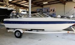 If you are looking to get out on the water and not break the bank this recent trade should be on your radar. Call and make an appointment to see this boat before it is gone. Trades Considered. Engine(s): Fuel Type: Other Engine Type: Other Quantity: 1