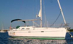 ARRIBA is Ready for New Owners to Set a Course for Adventure! ARRIBA is in great condition and ready for a new owner to provision and go. An excellent choice for a coastal cruiser with the performance to be a strong contender in local races. ARRIBA is a