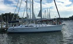 Clean, very low hour (95!) boat that has the basics ready for cruising. This boat represents a great canvas in which to build upon your perfect cruising specification within a low hour boat. Specs include - Bow thruster Fischer panda
