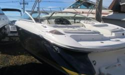 NEW INVENTORY 2004 Cobalt 200BR This 20ft Bowrider is a very roomy 20ft boat w/ nice equipment & amenities! This boat comes w: Mercruiser 350 Mag Garmin GPS/DF Sony Stereo w/Speakers Dual Battery w/ Switch Remote for stereo Hour Meter Compass Bimini Top