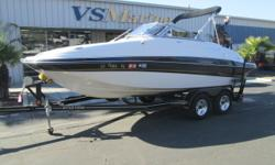 Everything you need -- everything that's important to you -- is here and now. The 194 Funship features an extended swim platform to sit and splash on, and is available, like all Funships, with a full wrap-around windshield. If McGyver had a boat, it would