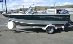 Affordable Used Lund Boat Yamaha 150 HP 4-Stroke Yamaha 8 HP Kicker Motor Swim Deck 3rd Pedestal Seat Lowrance Fish Finder Canvas Enclosure CB Radio Bow Livewell Bow & In-Floor Storage Aft Flip-Up Seating Includes 2 Towable Tubes Galvanized Trailer w/