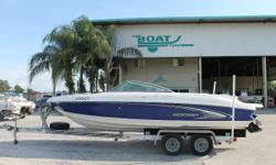 PRICE REDUCED 2004 Monterey 218 LS Montura BR Location: Marrero, LA, US Very Clean well kept 2004 Monterey 218 LS montura br bowrider This Monterey inboard/outboard runabout has a fiberglass hull, is 21.5 feet long and 102 inches wide at the widest point.
