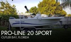 Actual Location: Cutler Bay, FL - Stock #094376 - Please submit any and ALL offers - your offer may be accepted! Submit your offer today!At POP Yachts, we will always provide you with a TRUE representation of every vessel we market. We encourage all