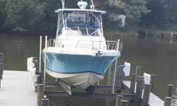 2004 Pro-Line 30 WA 2004 Pro-Line 30 Walk Engines Twin Mercury 225 Optimax Our family has enjoyed this boat since we purchased her in 2004. The boat has been lift kept during boating season and hauled out and covered with shrink wrap during the winter