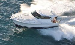 $50,000 TOTAL PRICE REDUCTION -- OWNER SAYS SELL!!2004 40' Riviera Offshore -- Immaculate Vessel Loaded with Options. Trailer Kept Indoors When Not in Use - Exceptional Condition Inside & OutOnly 450 Hours on Twin Cummins 480CE Diesels, 11KW Onan