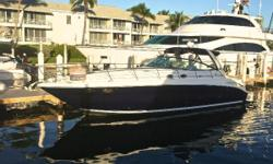 One of the few 380's with diesels Low hours - Cummins 370 hp Lightly used. Ready to go. Spacious cabin and galley Kohler 8kw Generator   Nominal Length: 38' Length Overall: 42' Max Draft: 3.3' Engine(s): Fuel Type: Other Engine